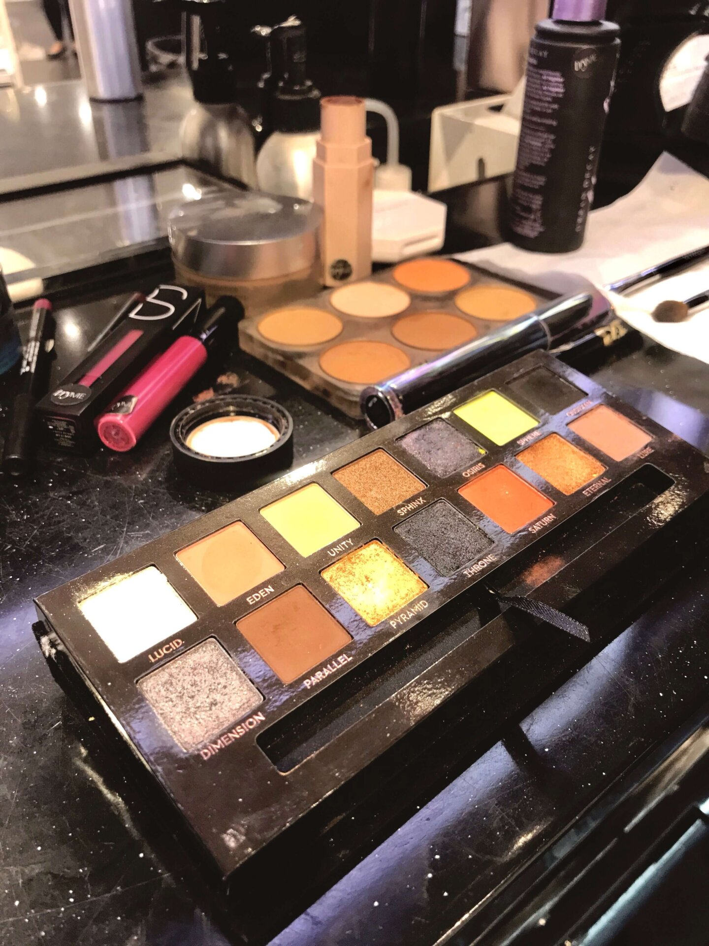 Sephora Beauty Studio Makeover